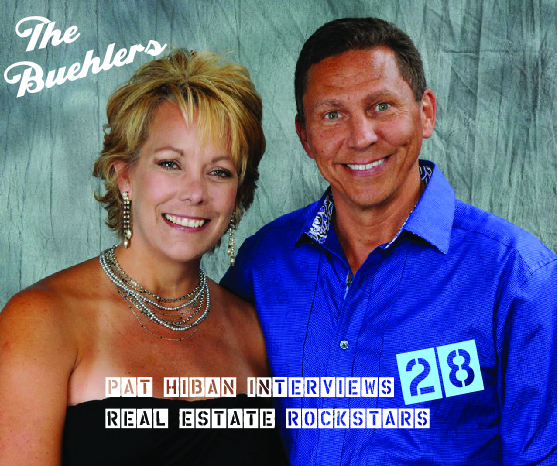 28: Kurt Buehler, the #1 Real Estate mailing expert, converting 918,000 mailers annually into 90 million dollars in sales volume