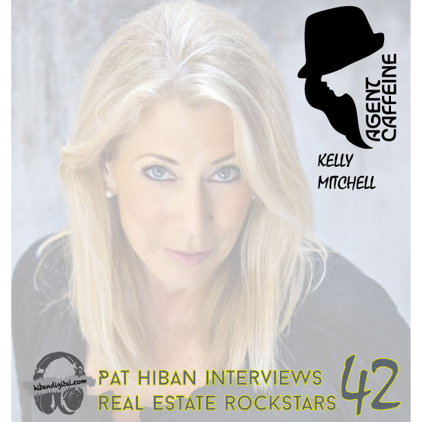42: Kelly Mitchell on how to use Real Estate trends to plan for success in your business.