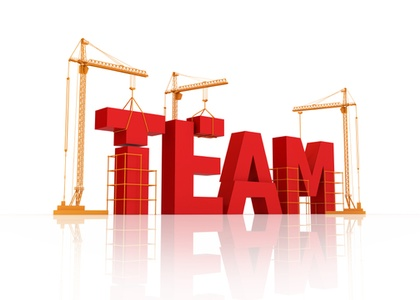 Real Estate: How to Build a Team Within a Team