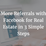 facebook for real estate
