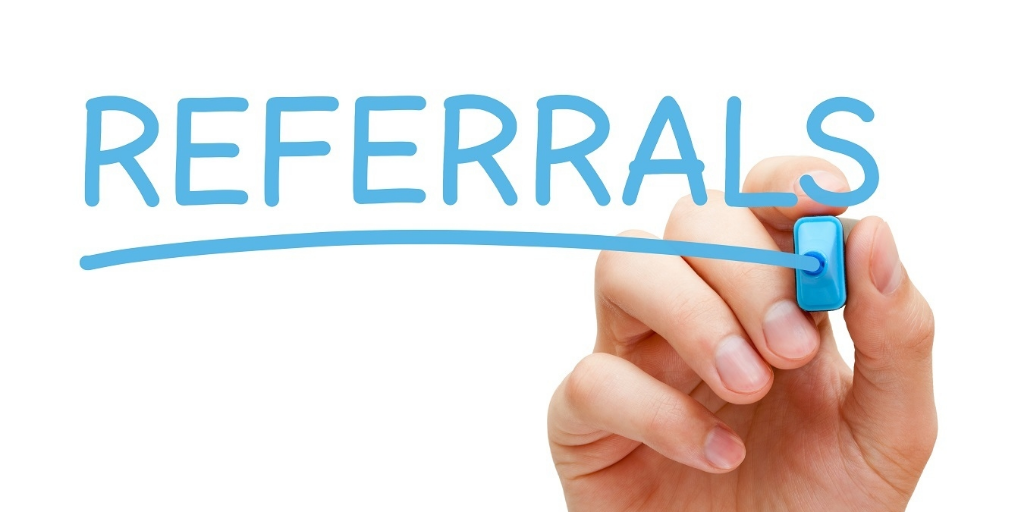 This Real Estate Referral Strategy is Guaranteed to Unleash a Referral Explosion