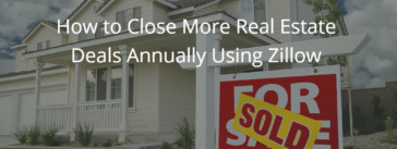 close more real estate deals