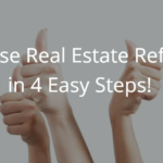 increase real estate referrals