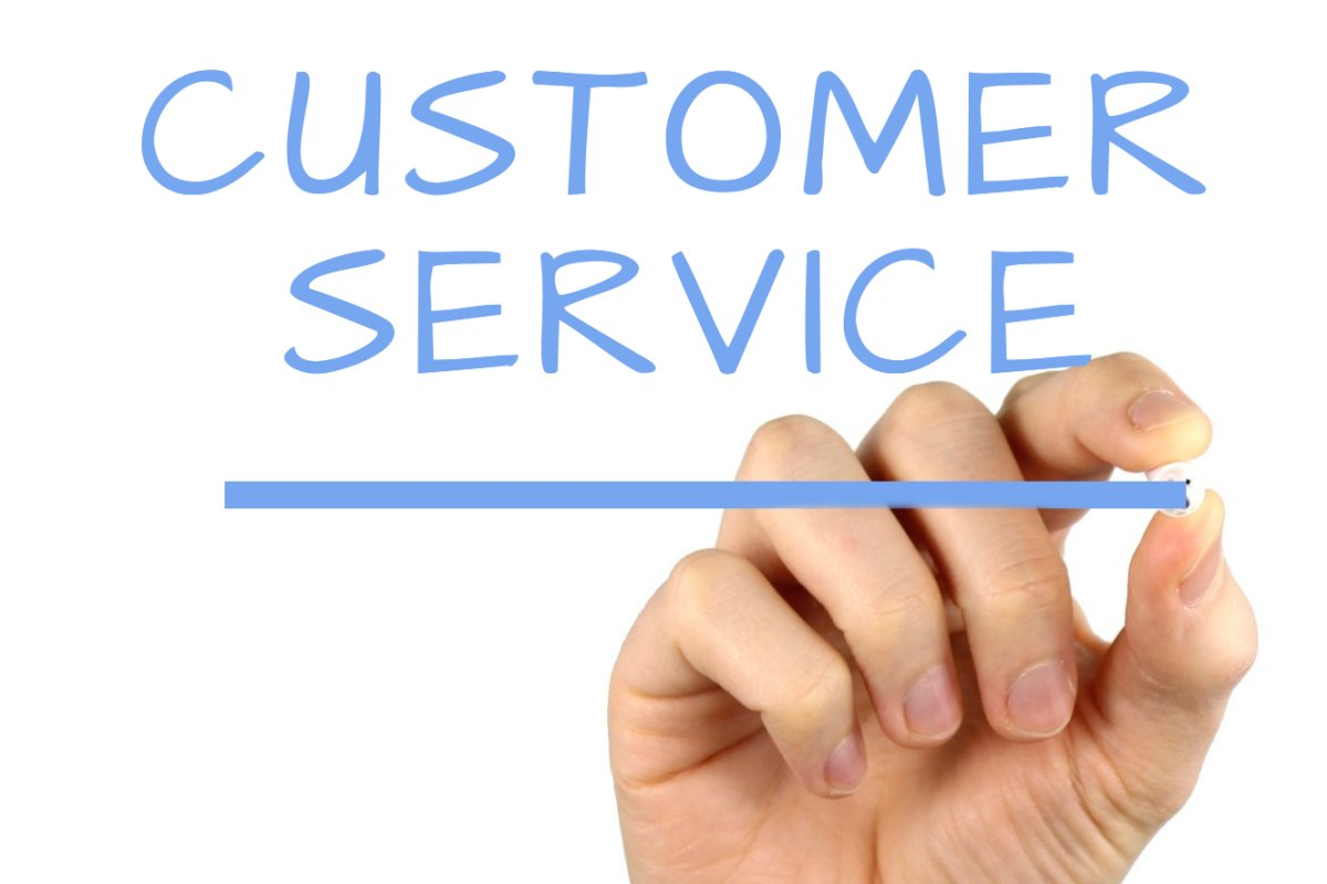 5 Steps To 5 Star Real Estate Customer Service