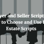 real estate scripts