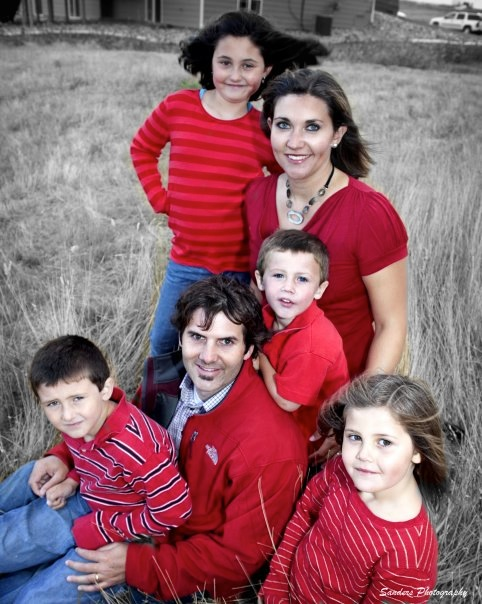 08: Mom of 4 and Businesswoman, Summer Robertson