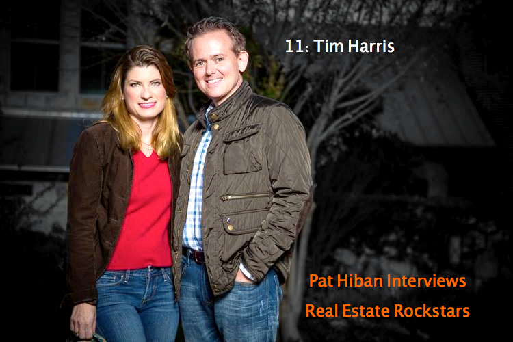 11: Why it's More Profitable NOT to Have a Team in Today's Market with Tim Harris