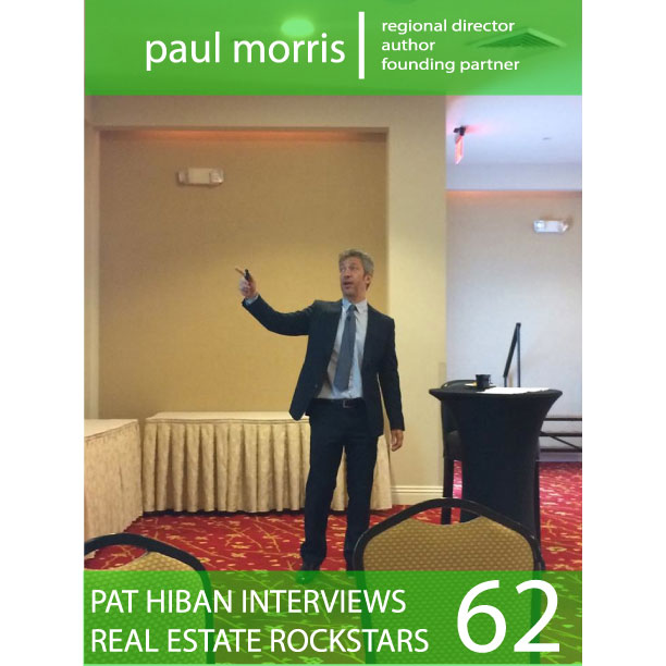 62: Paul Morris: 6 Pillars to a Killer Business