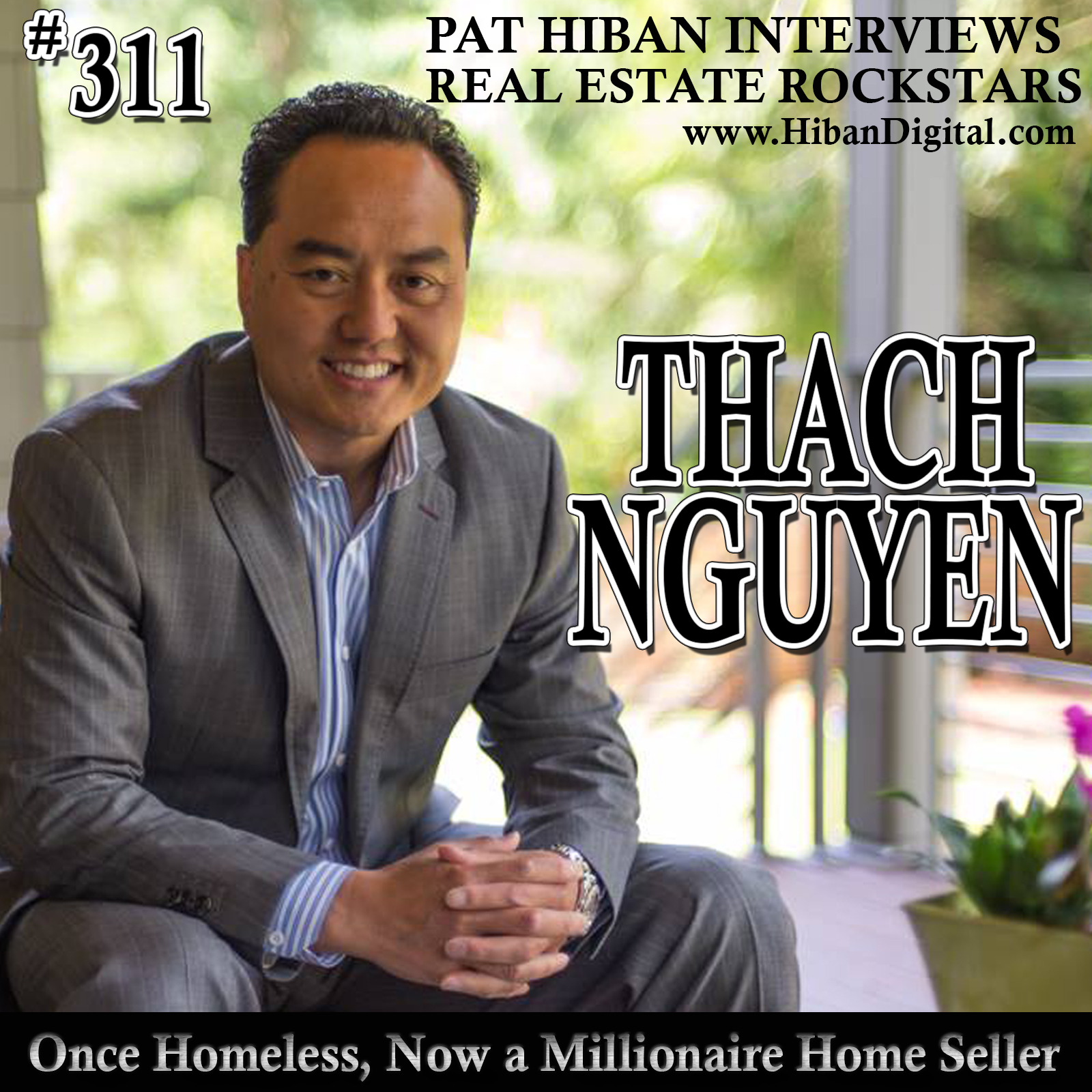 thach nguyen net worth
