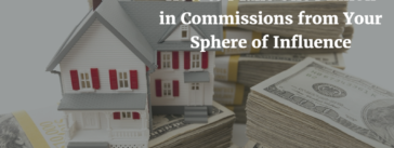 How to Make One Million in Commissions from Your Sphere of Influence