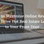 maximize online reviews