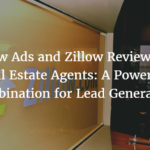 Zillow reviews for real estate agents