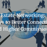 real estate networking