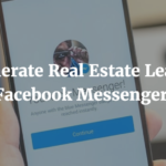 Generate Real Estate Leads with Facebook