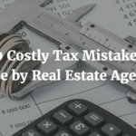 Costly tax mistakes