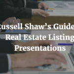 real estate listing presentations