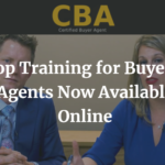 training for buyer's agents