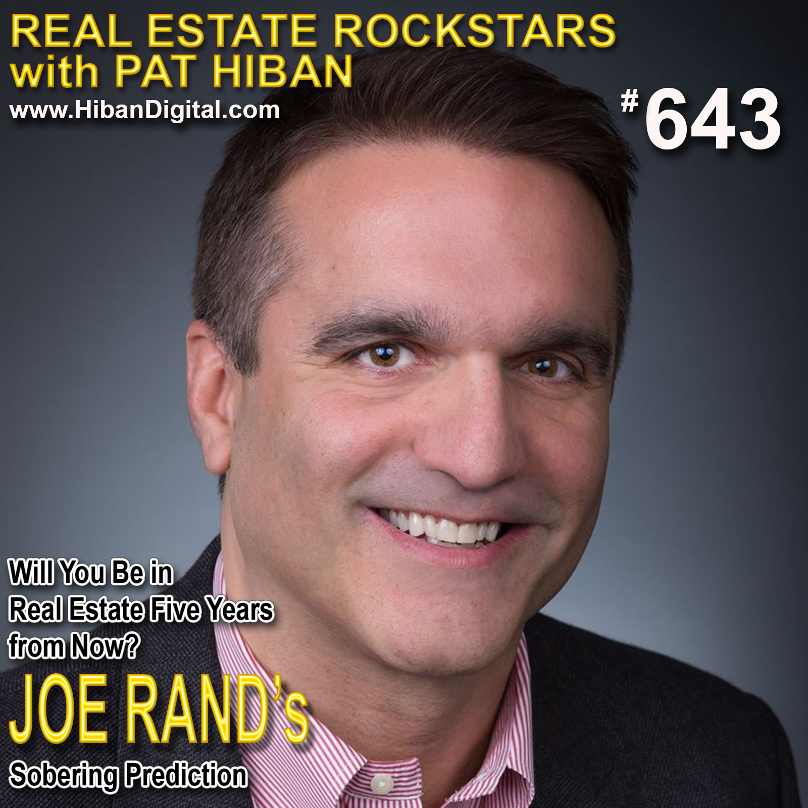 Podcast: Will You Be in Real Estate Five Years from Now?