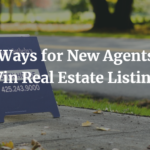 Win real estate listings