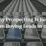 buying leads in 2019