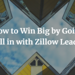 Zillow leads