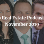 The Top Real Estate Podcasts of November 2019