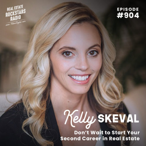 kelly Skeval